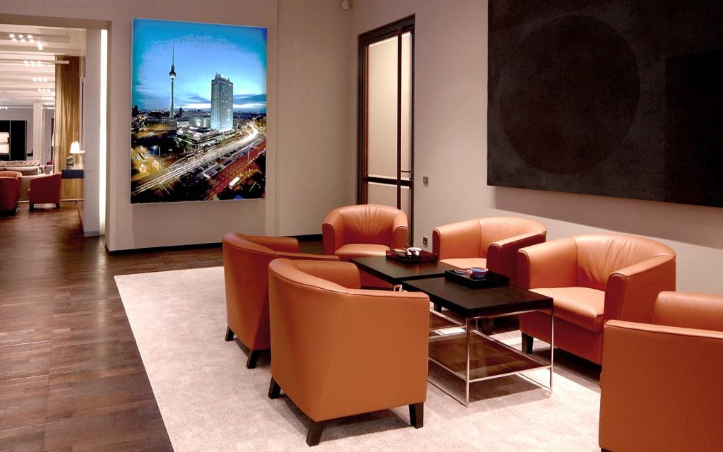 Lounge 007 M004