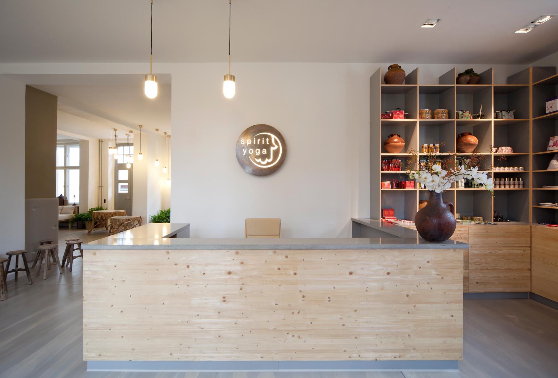 spirit yoga britta wei er innenarchitektin. Black Bedroom Furniture Sets. Home Design Ideas