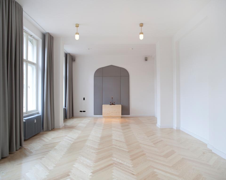 Innenarchitektin Werden Treppenbau Kleeberg Treppenbau